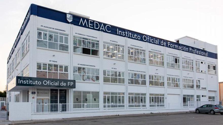 KKR invierte en Medac para crear el grupo líder de formación profesional en España
