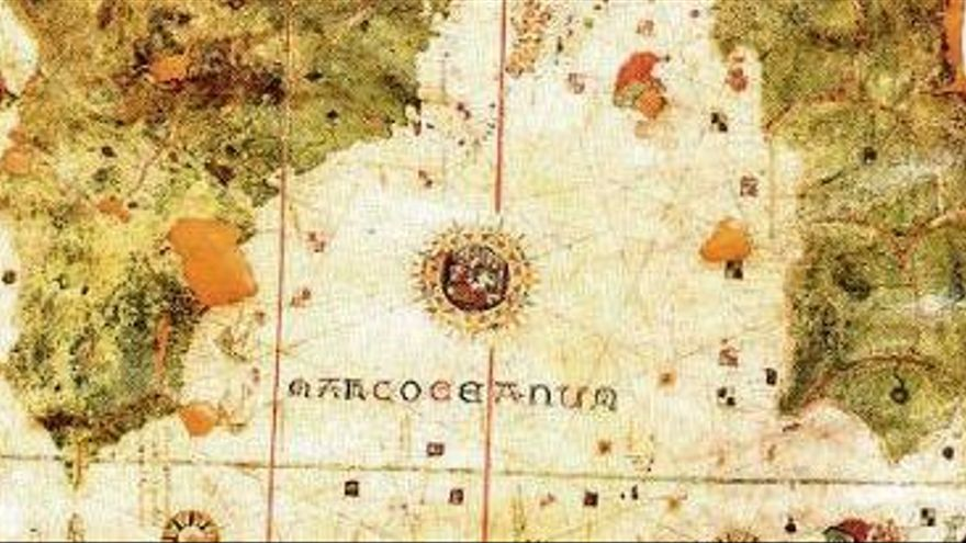 El Ateneo revive la gesta de Magallanes y Elcano