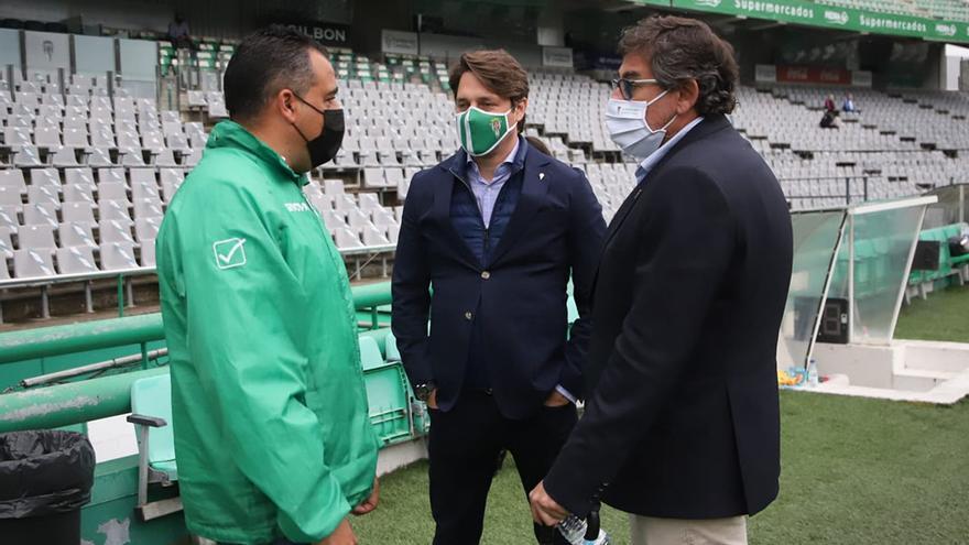 ¿Quiénes serán los arquitectos del nuevo Córdoba CF?