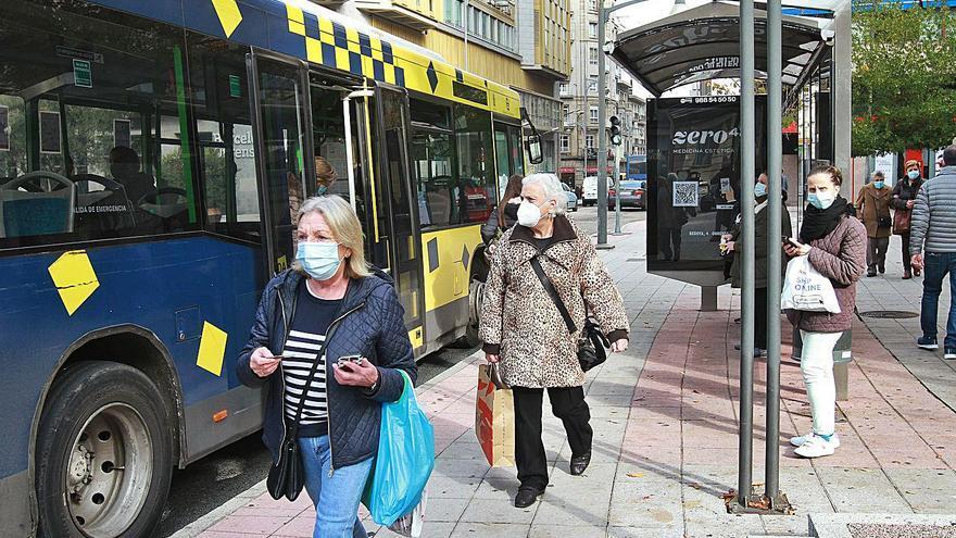 El gobierno prevé licitar el transporte urbano este año y que funcione en diciembre de 2022