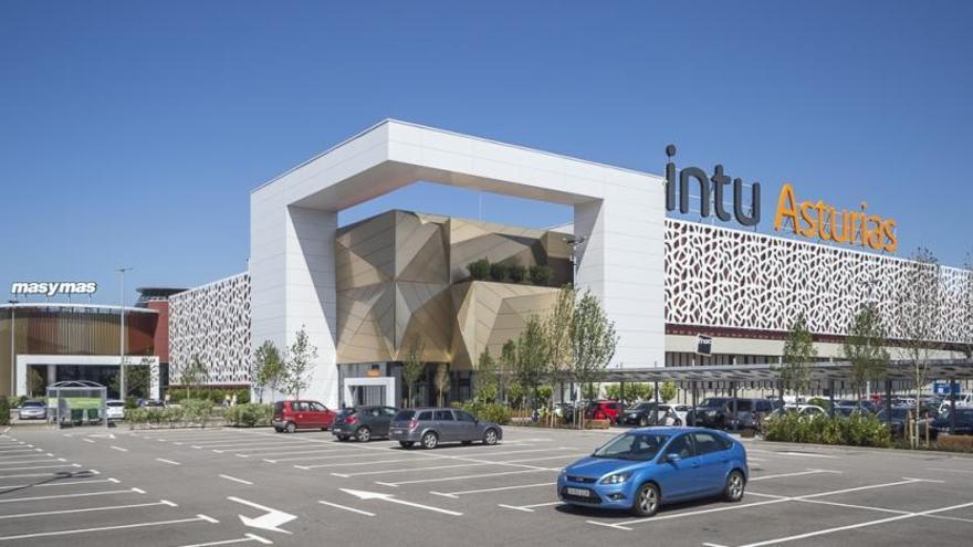 Hammerson adquiere Intu, el dueño  de Intu Asturias, por 3.850 millones