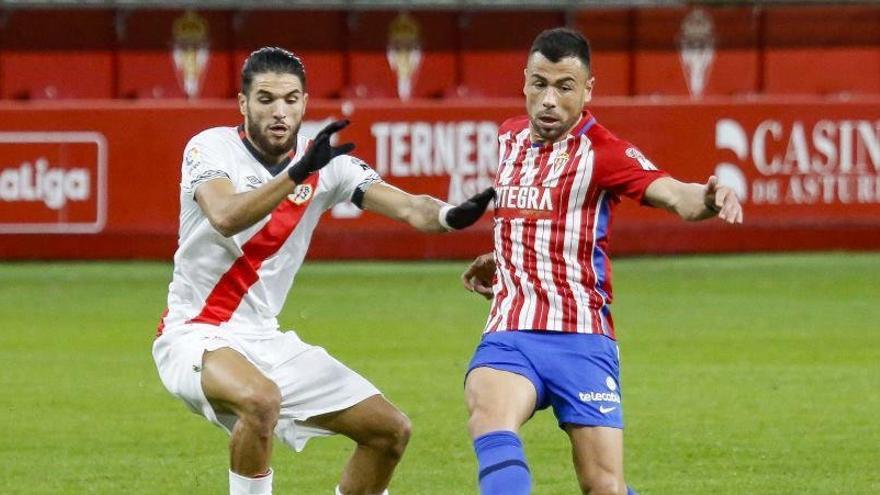 Todos los goles de la jornada 12 de Segunda: la pifia de Ortolá decide el derbi canario