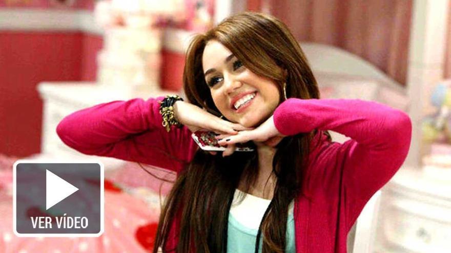 """Miley Cyrus quiere resucitar a Hannah Montana: """"Estoy lista"""""""