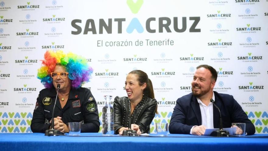 """Carlos Vives: """"El de Santa Cruz es el mejor Carnaval del mundo"""""""