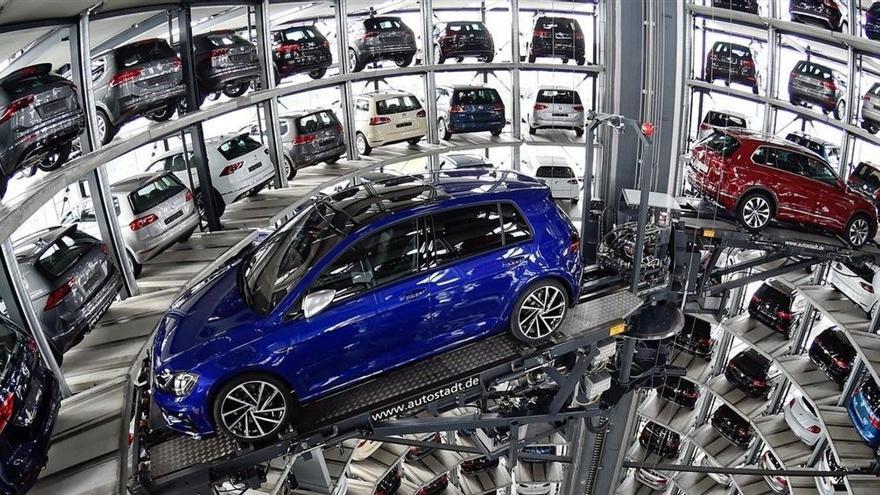 El Supremo revisa este jueves la remisión a Alemania de la causa contra Volkswagen por el 'dieselgate'