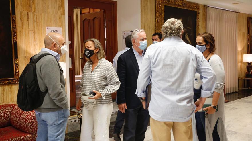 El Ayuntamiento de Córdoba desiste de dar este año el Bono 10 para ayudar al comercio a superar la crisis