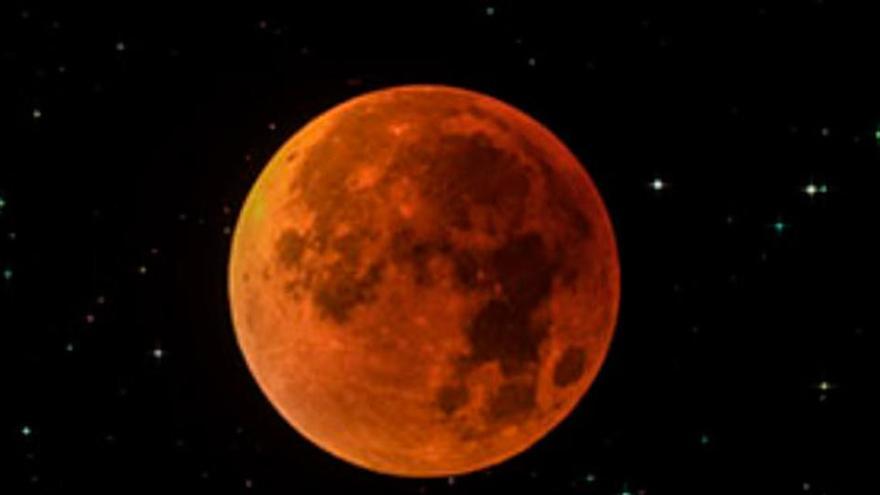 La Luna despide enero a lo grande