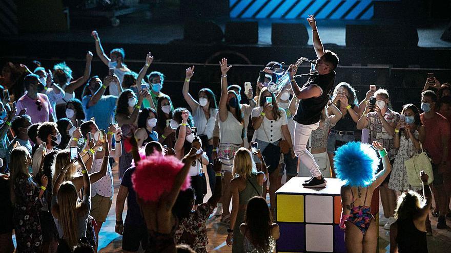 Ibiza vuelve a bailar