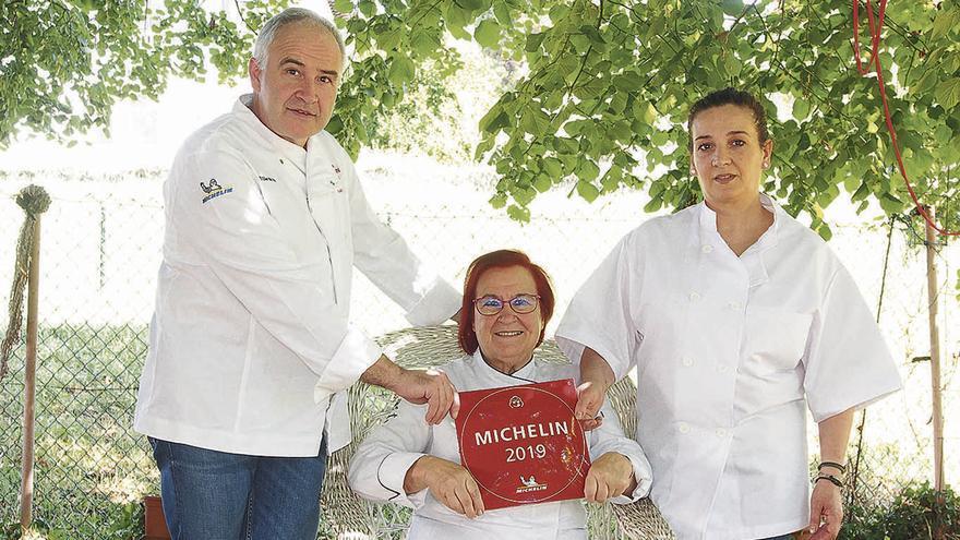 Asturias repite estrellas Michelin