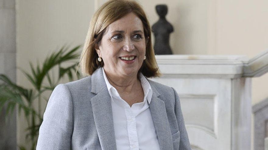 """""""Ningún diputado canario tiene excusas para votar en contra del presupuesto"""""""