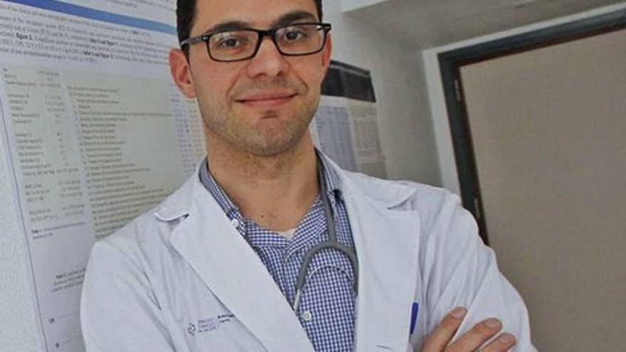 Santos: «Un 66% de los pacientes de párkinson han visto empeorar sus síntomas»