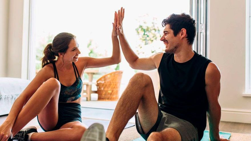 Cómo perder peso rápido con el ejercicio de moda en gimnasios y que puedes hacer en casa
