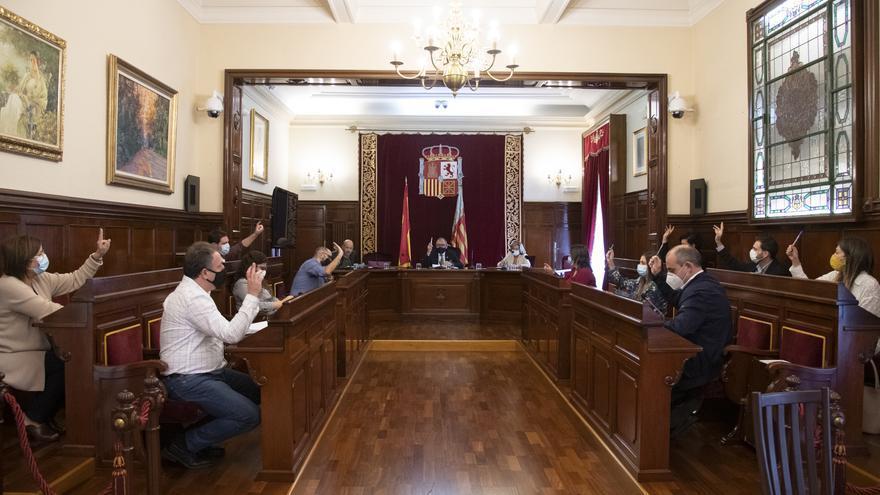 La Diputación ultima la aportación de 11,2 millones de euros al fondo para municipios de Castellón