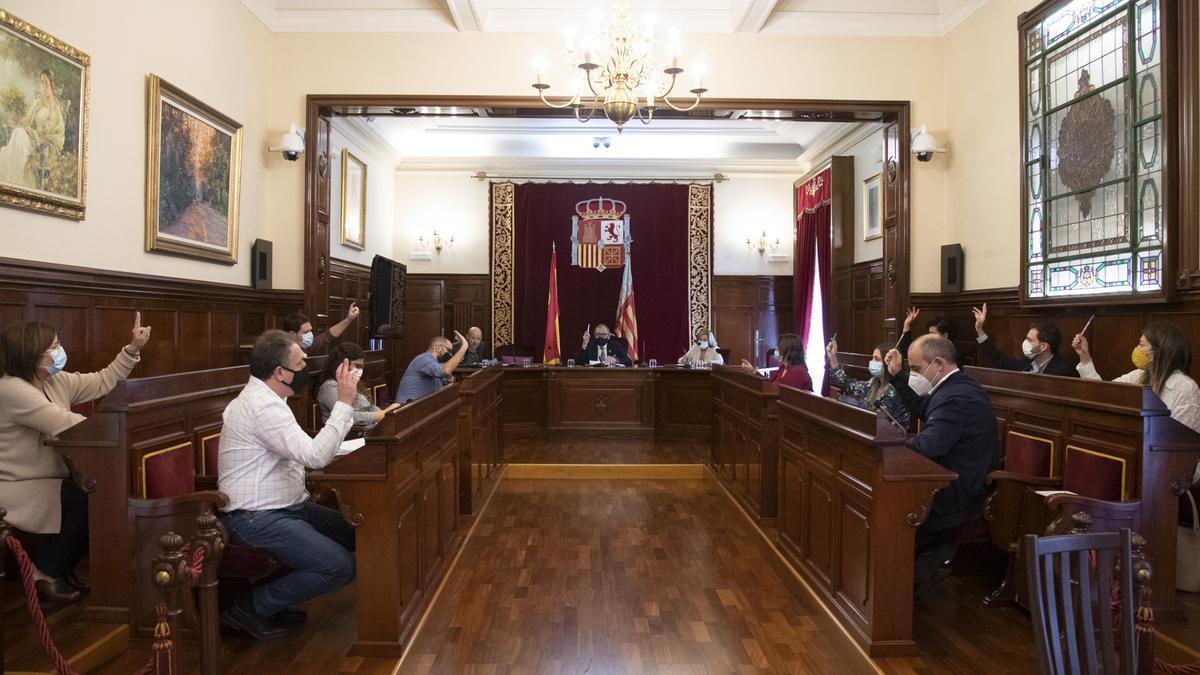 La Diputación dará luz verde a la aportación en Junta de Gobierno