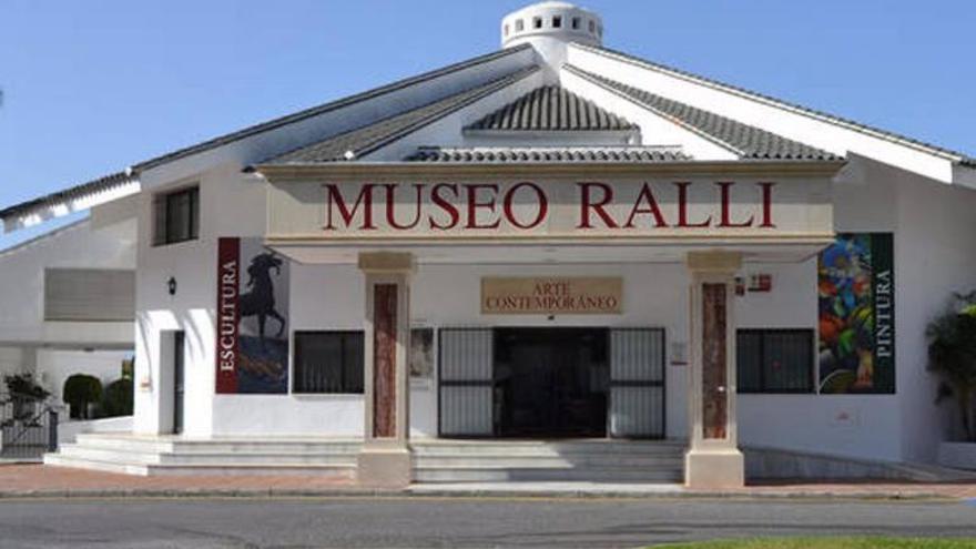 Arte mejicano y cortometrajes en el Museo Ralli para la temporada de otoño