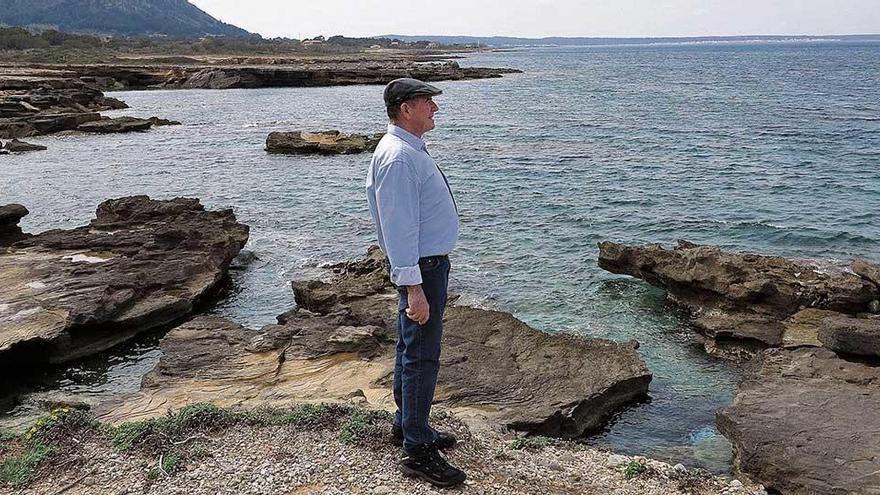 Das Tauziehen um einen Campingplatz in Mallorcas Idylle