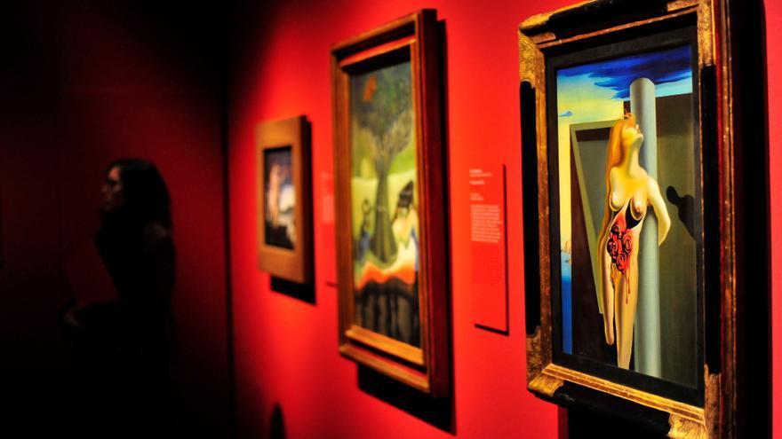 El barón Thyssen, un siglo de pasión por el arte