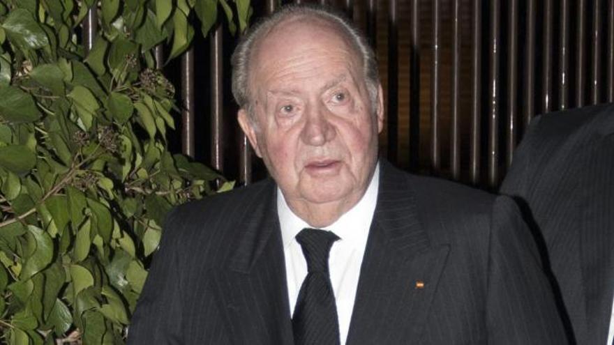 Unidas Podemos busca cómo investigar al rey Juan Carlos