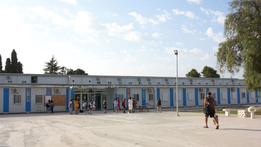 Más de 5.500 escolares inician la vuelta al cole sin ninguna incidencia en Burriana