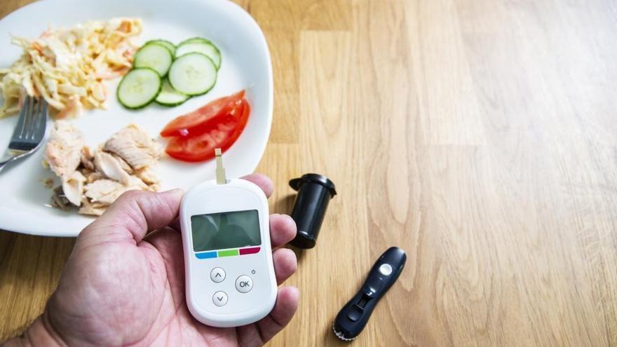Los diabéticos con depresión tienen más riesgo de muerte