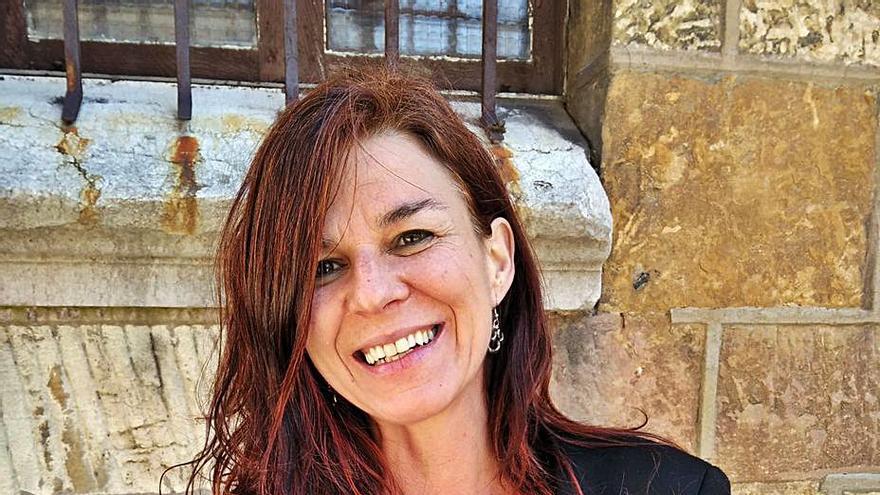 """Conchita Fernández: """"Lo más impactante y difícil fue que la gente nos hablase de su muerte, de su asesinato"""""""