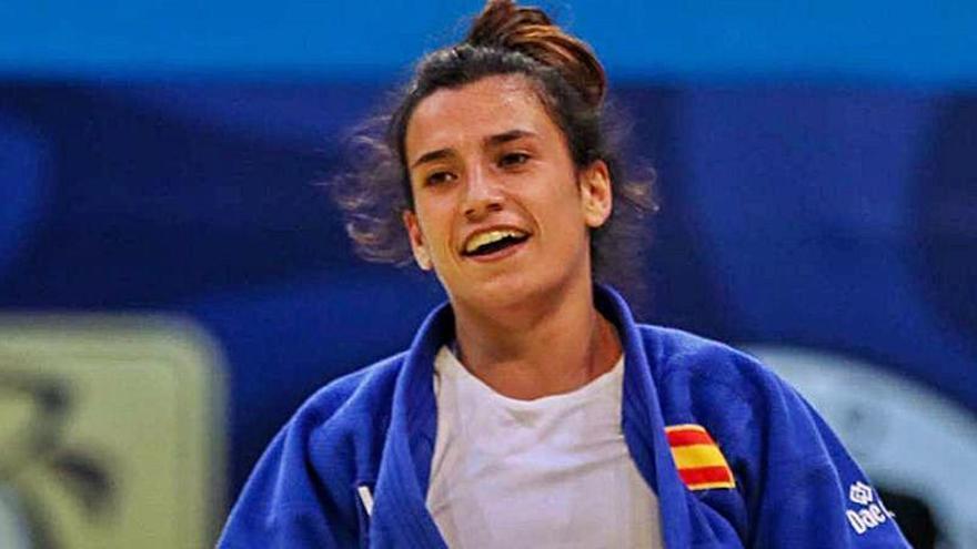 Ana Pérez logra la plata en el Mundial y se clasifica para Tokio