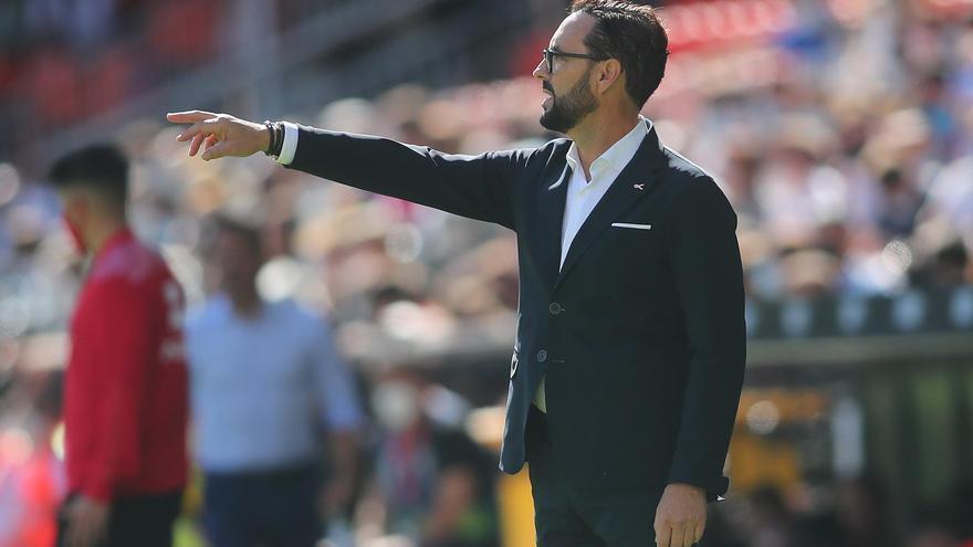 La realidad sobre el bache de resultados del Valencia CF de Bordalás