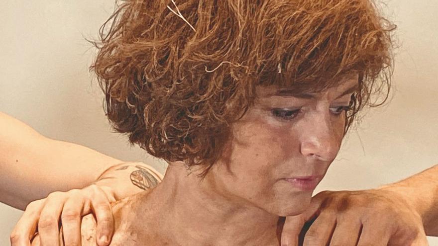 'Antígones 2077' da voz a las mujeres represaliadas