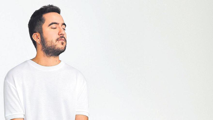 Beret: «Cantando transmito que ser vulnerable no es malo»