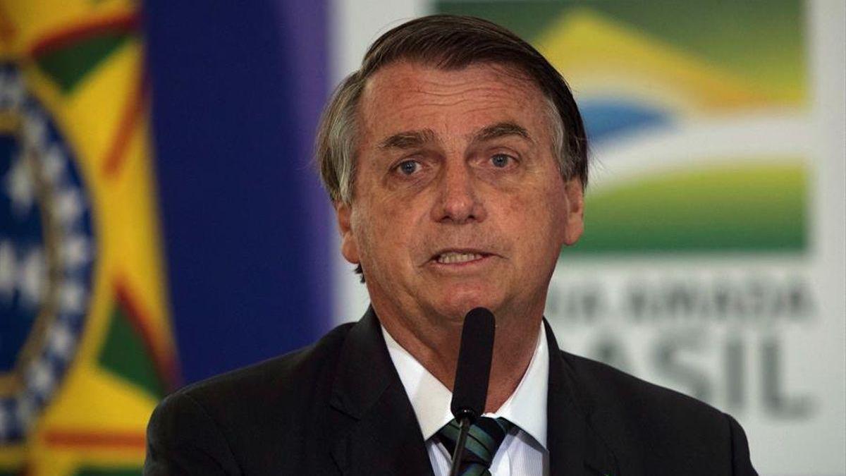 """""""Juicio político"""" a Bolsonaro, el grito que suena cada vez más fuerte en Brasil"""