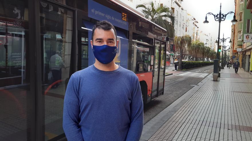 CHA pide a Azcón que haga público el expediente de contratación para la compra de los 68 buses eléctricos