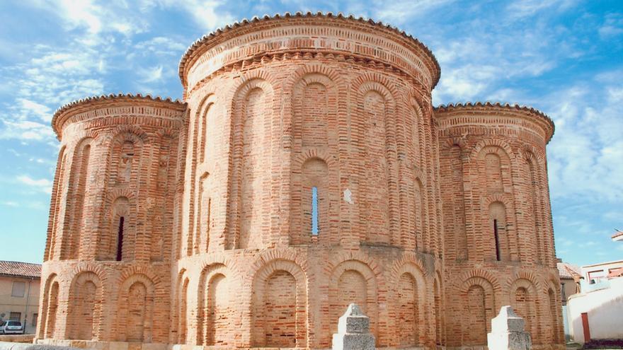 La iglesia de Santa María de Villalpando acoge esta tarde una obra de teatro