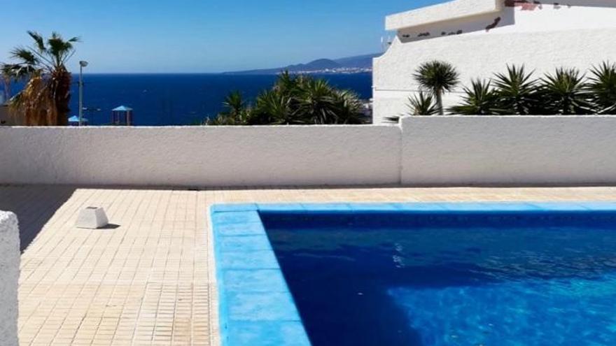 Casas en venta en El Rosario, vivir mirando al mar