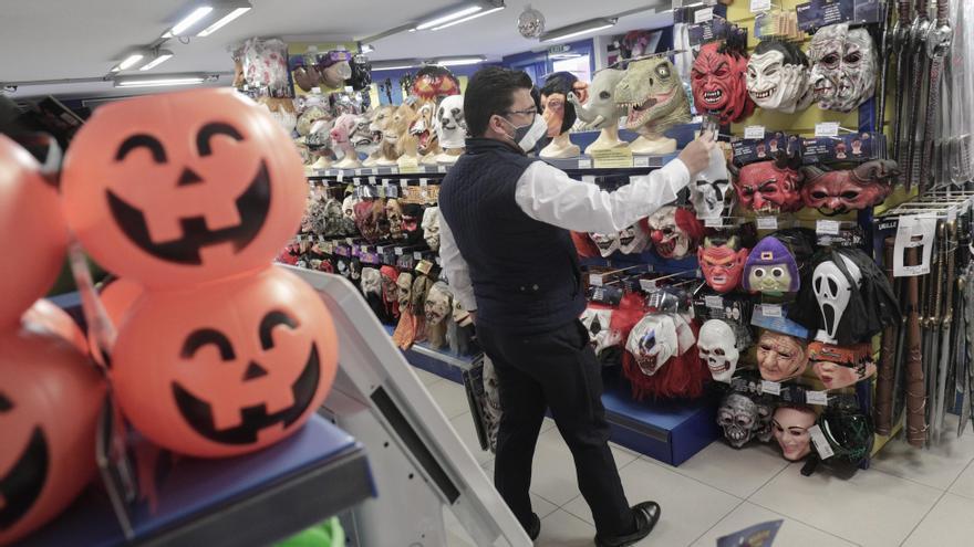 Los mejores planes para este Halloween marcado por la Covid-19