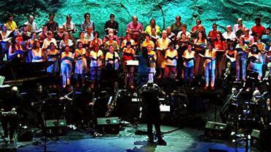 L'Acadèmia Catalana de la Música critica la falta de suport de les administracions al Festival Sónar