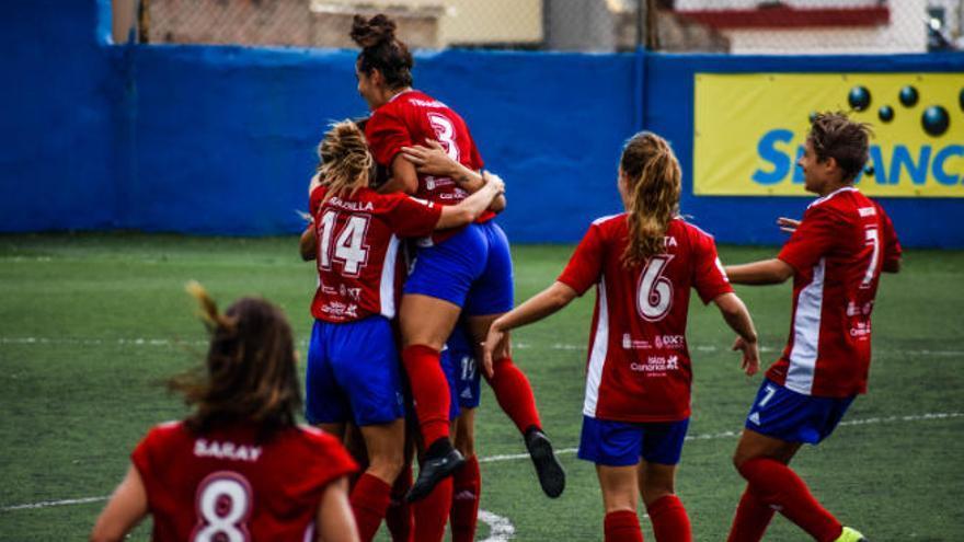 El Real Unión en casa y UDG Tenerife B fuera buscan una nueva victoria en la Liga Reto