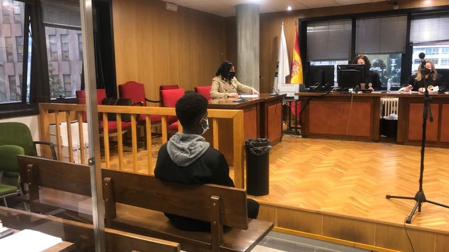 Absuelto el joven de Vigo acusado de hackear el Instagram de una menor y subir fotos porno