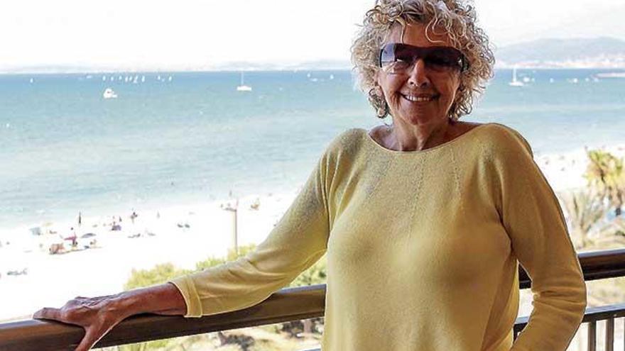 """Rosa Maria Colom:  """"Mi amor ha sido una experiencia totalmente extraordinaria y maravillosa"""""""