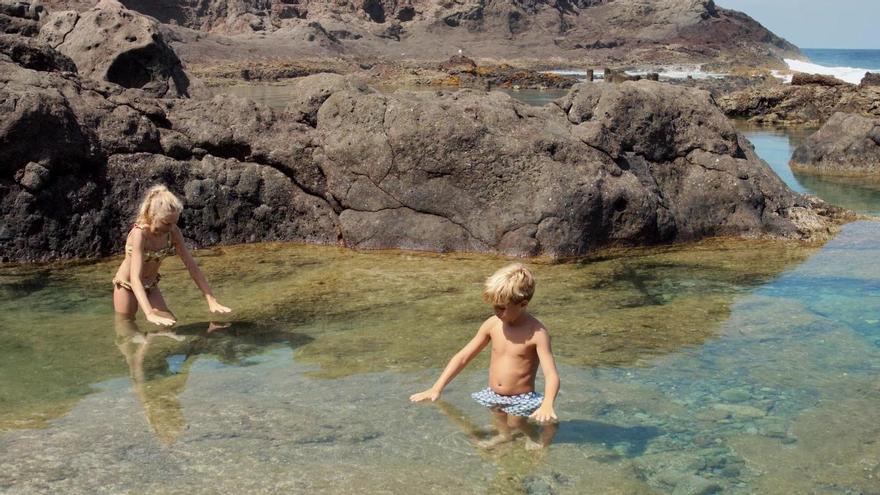 """""""Todos los días sale el sol"""", campaña de Canarias para turismo nacional"""