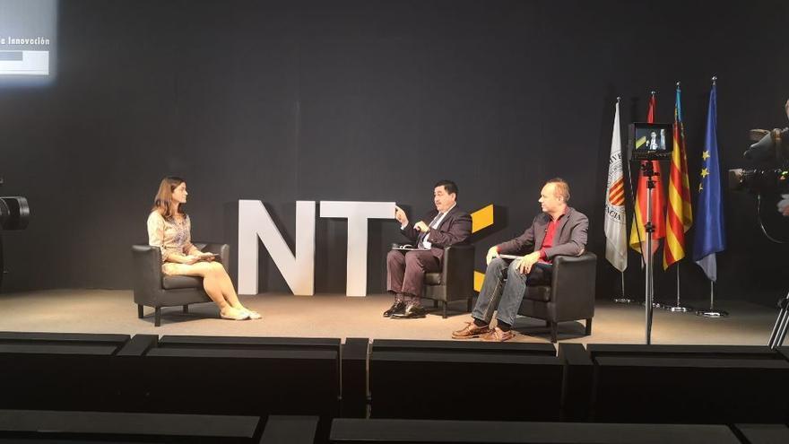 Éxito de participación en la 22ª edición de la Noche de las Telecomunicaciones Valencianas 'virtual'