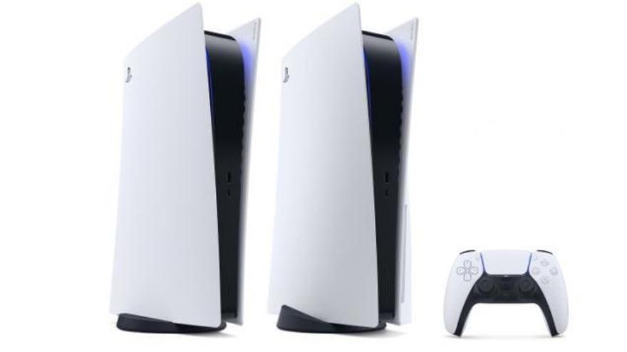 La PlayStation 5 verá la luz el 19 de noviembre en todo el mundo