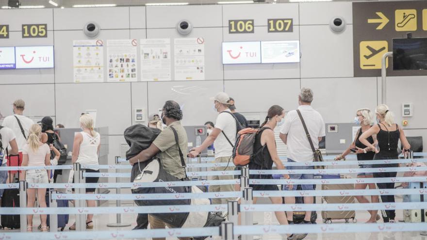 Mallorca behält Kontrollen für Festlandspanier bei
