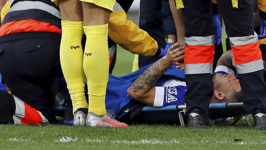 Hércules CF: Inconsistencia y lesiones, dos plagas