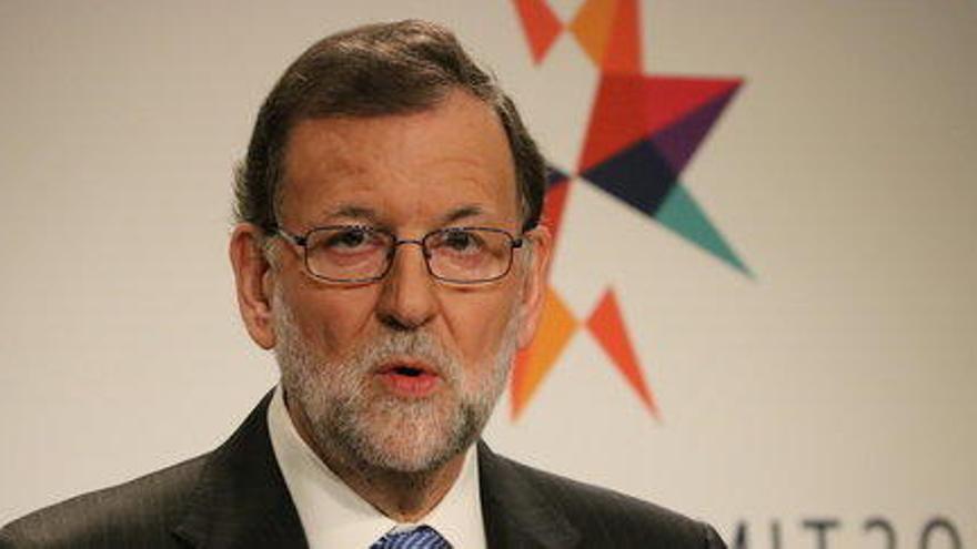 Rajoy ja coneixia els plans d'ETA d'entregar les armes, segons el PNB