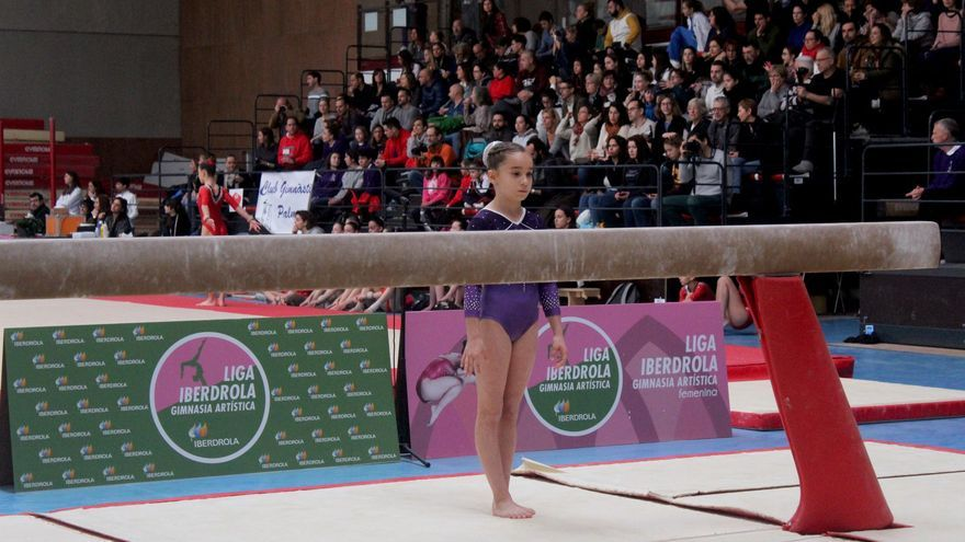 La castellonense Sara Pinilla 'vuela' hacia la selección española
