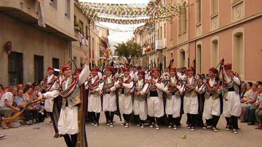 Beneixama suspende las fiestas de Moros y Cristianos