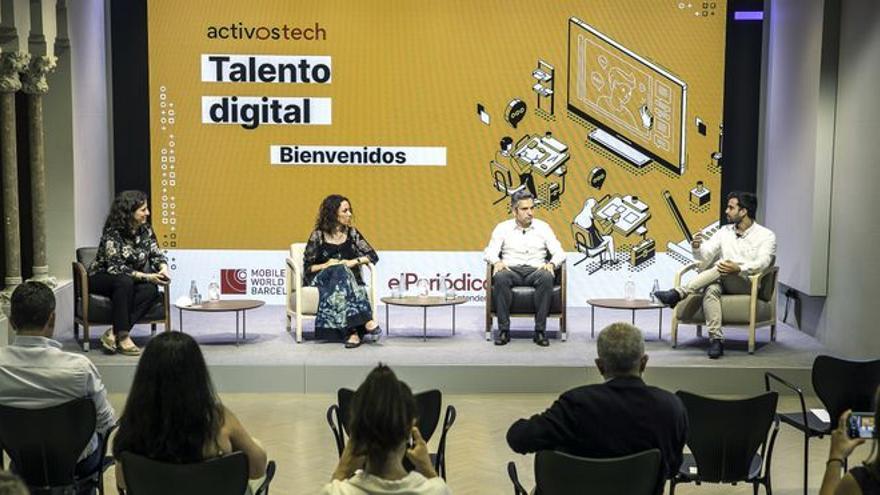 Talento digital, la nueva mina de oro