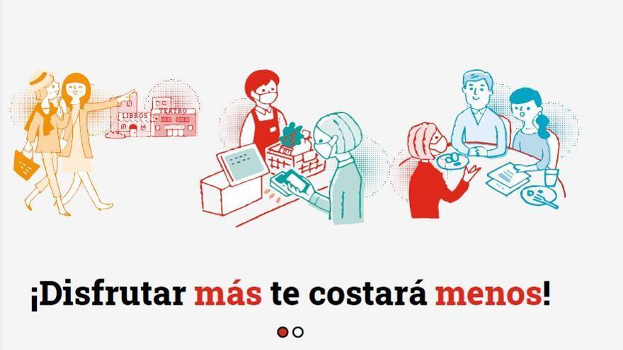Un apoyo para el comercio local de Gijón