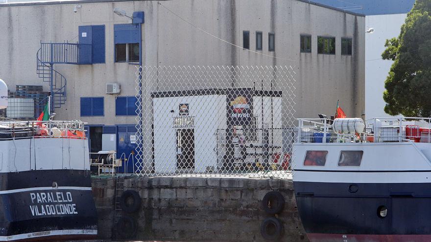 Cerco al diésel para la flota pesquera