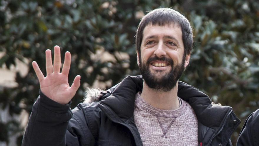 Unidas Podemos defiende ante el juez que Neurona hizo los trabajos electorales